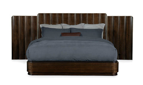 Streamline Bed King By Caracole®