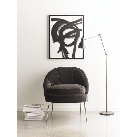 Modern Metro - Metro Chair By Caracole® (ON SALE)