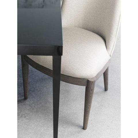 Image of Modern Metro - Metro Side Chair By Caracole (ON SALE)