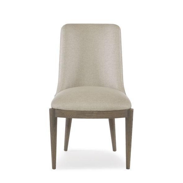 Modern Metro - Metro Side Chair By Caracole (ON SALE)