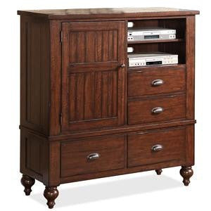 Cape Royale Drawer Chest