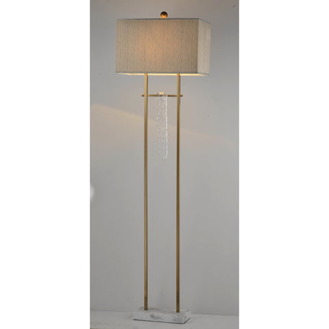 The Letter H Floor Lamp