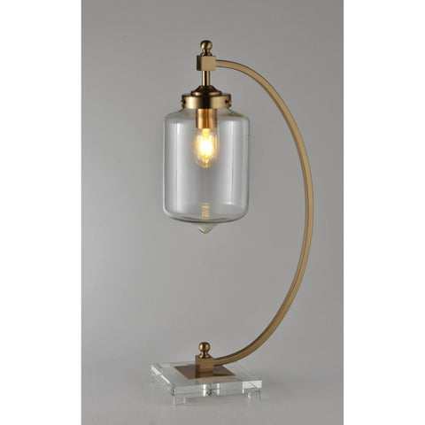 The Lantern Holder Lamp