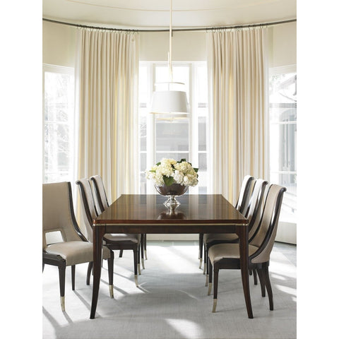 Caracole® Open Invitation Dining Table
