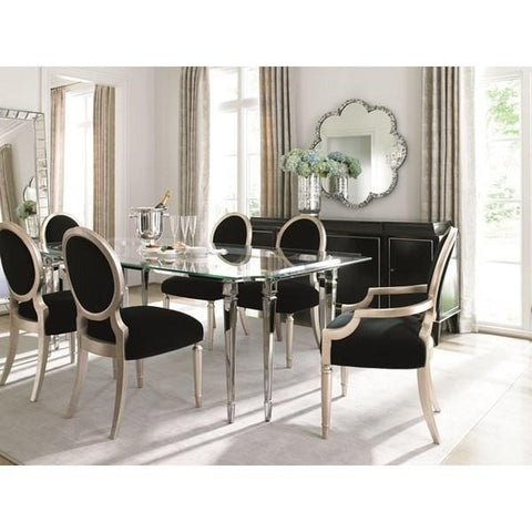 Image of Chit Chat Side Chair By Caracole®