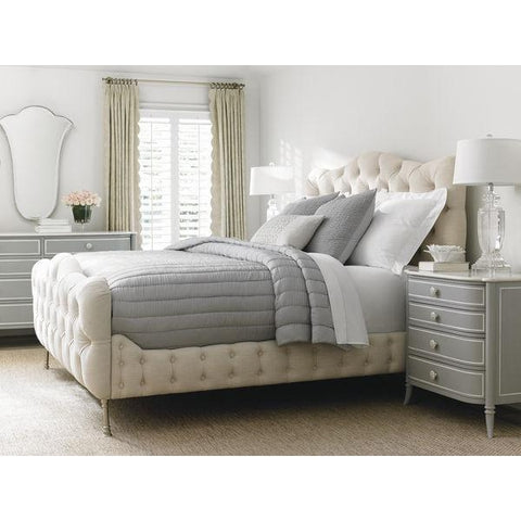 Mon Cheri Queen Bed By Caracole®