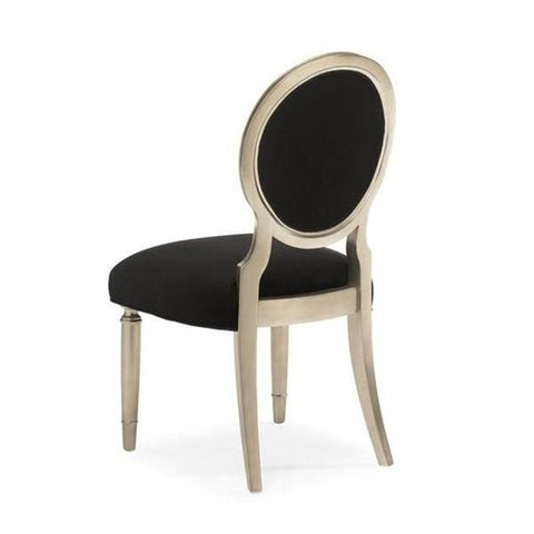 Chit Chat Side Chair by Caracole®
