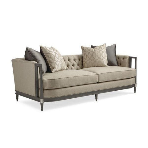 Off The Cuff sofa - taylorbdesign.com