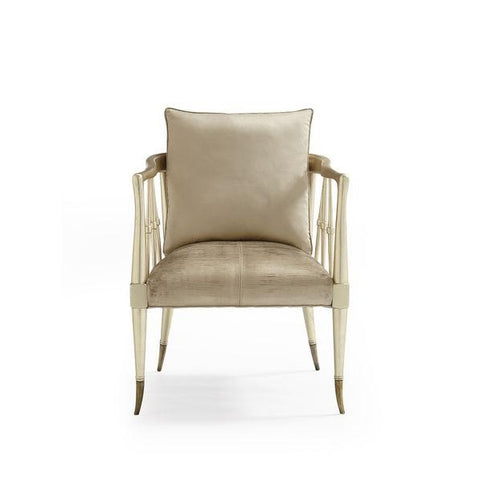 Image of Finesse Chair By Caracole®