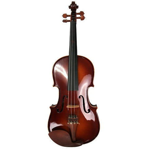 Professional Handmade 4/4 Exquisite Varnish Stylish Retro Violin and Case FINAL PRICE $248.00