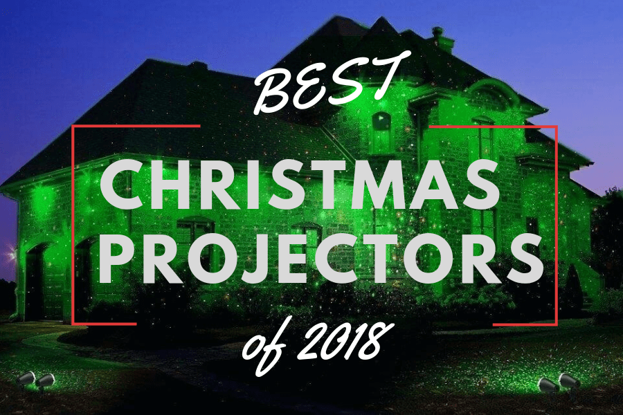 Best Christmas Light Projectors of 2018