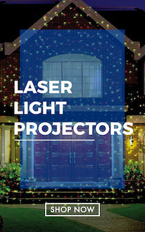 Laser light Projectors outdoor light projectors