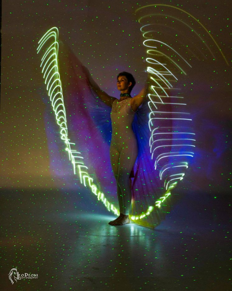 sarah-in-laser-wings