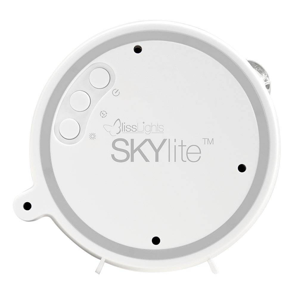 BlissLights SKYLite Laser Galaxy Projector