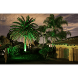 BlissLights Green Outdoor Spright Laser Light