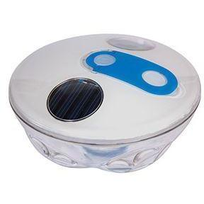 LED Solar Underwater Light Show