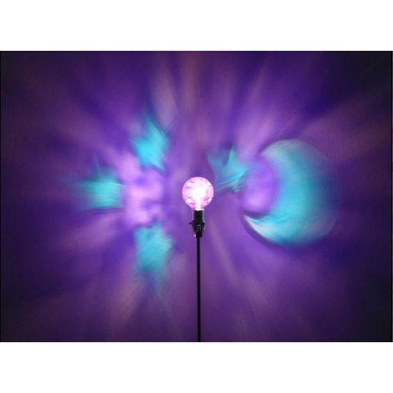 Purple Moon Mood Light