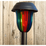 Rainbow Solar Path Light