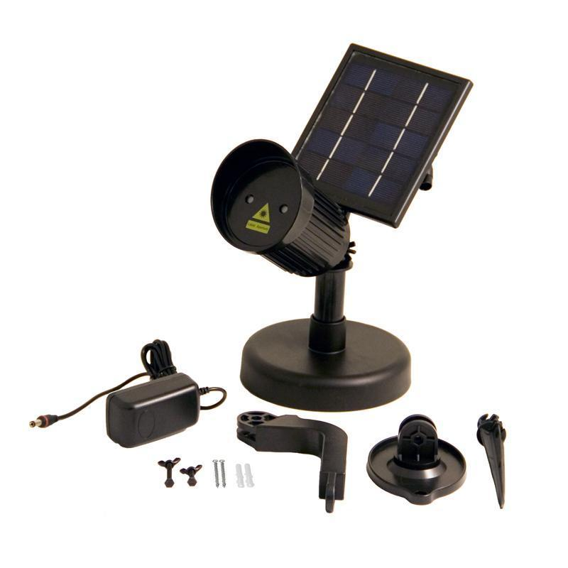 Solar Laser Light Projector Astro Nova