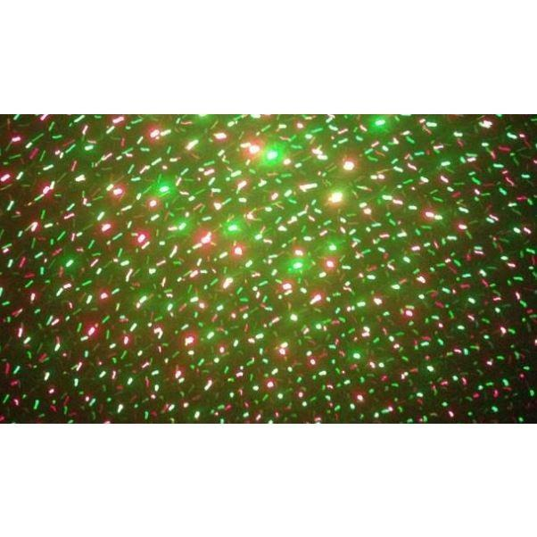 Starry Starry Night Laser Projector