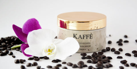 COFFEE MUD MASK