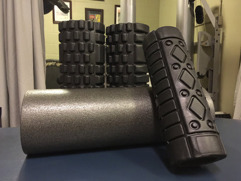 Classic Travel Physio Foam Roll and (1) Onsite / Online Physiotherapy Training Session