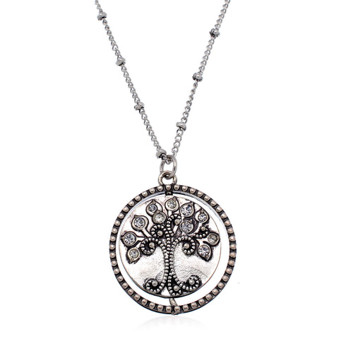 13f432f8d6699 Necklace Tagged