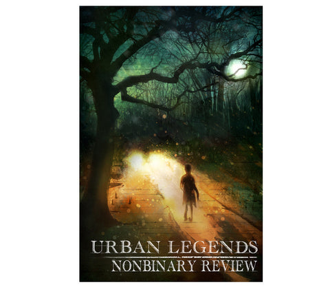 NonBinary Review #13: Urban Legends from Snopes.com