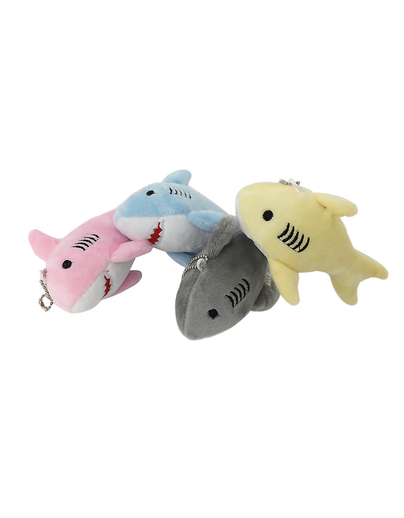 Shark Charm with Key Chain