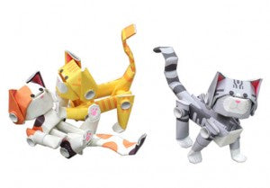 Piperoid Cats