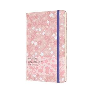 Moleskin Cherry Blossom Notebook