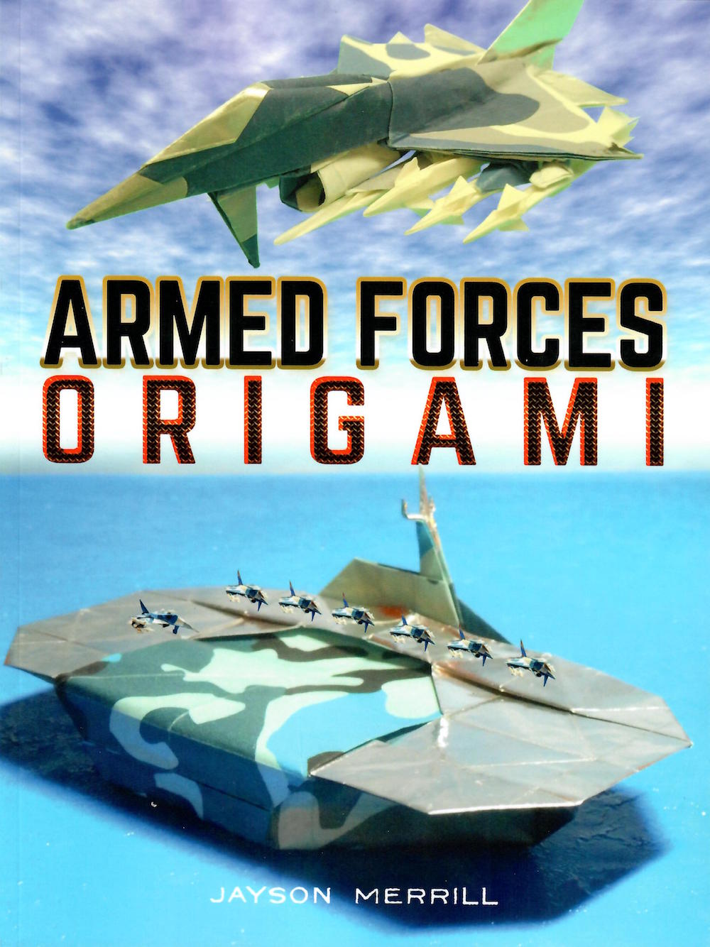 Armed Forces Origami Paper Tree The Store Pics Photos Butterflies Diagrams Hard Instructions