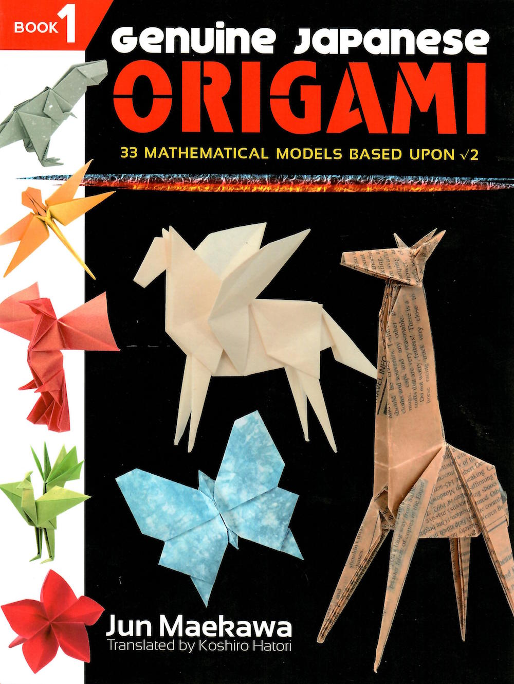 Genuine Japanese Origami 1