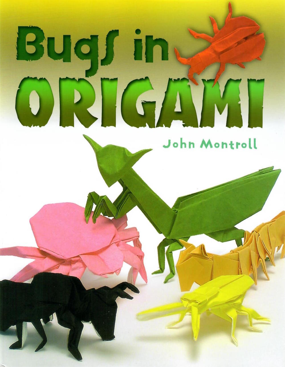 Bugs In Origami