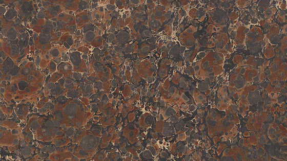 Italian Marble Stone Pattern - Browns, Black, Gray