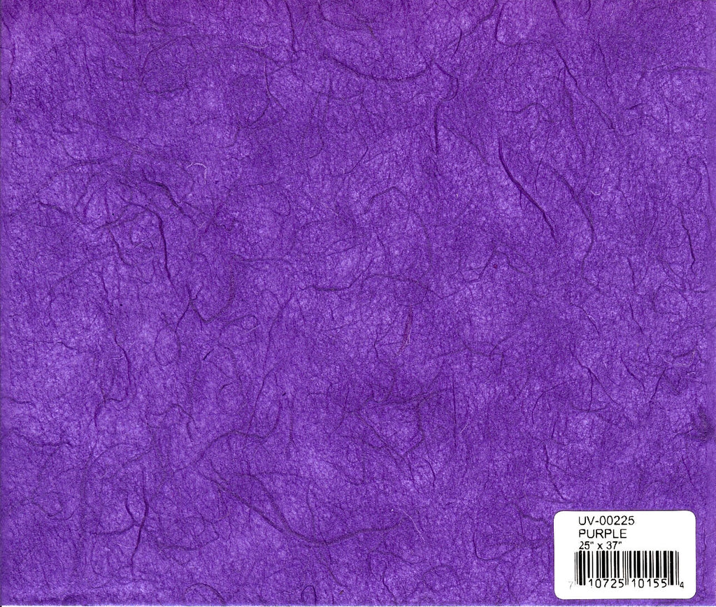Unryu Paper - Purple