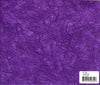 Wealth Unryu Paper - Purple