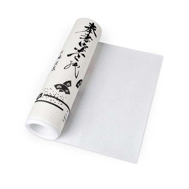 Hosho Calligraphy Roll - 8 in x 20 ft