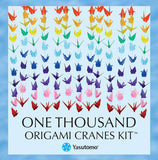 One Thousand Origami Cranes Kit