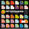 Dot Chiyogami Assortment Box