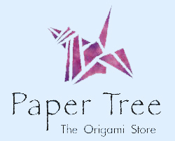 Paper Tree - The Origami Store