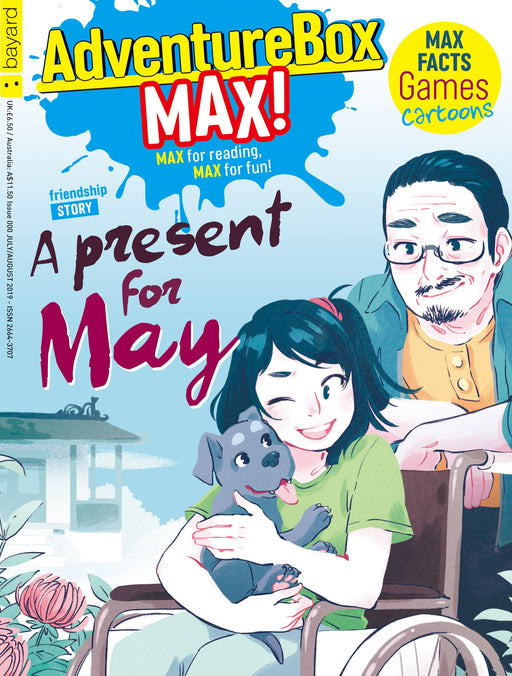 AdventureBox Max! - 000