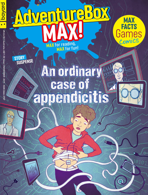 AdventureBox Max! - 003