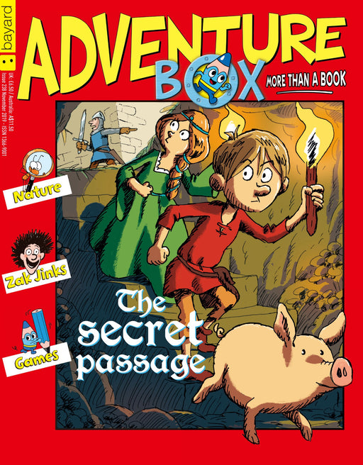 AdventureBox - 238