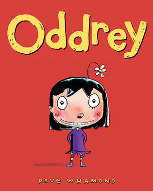 Owlkids Stories: Oddrey - Owlkids - Reading for kids and literacy resources for parents made fun. Books_Digital helping kids to learn. - 4