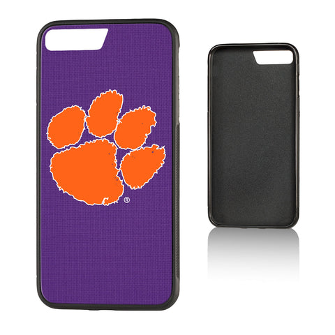 Clemson Tigers iPhone 7 Plus / iPhone 8 Plus Bump Case