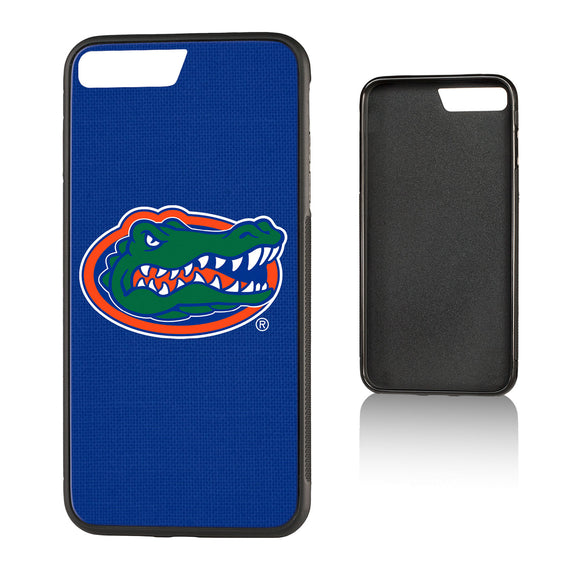 Florida Gators Solid Bump iPhone 7+ / 8+   Case
