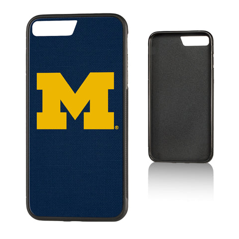 Michigan Wolverines iPhone 7 Plus / iPhone 8 Plus Bump Case