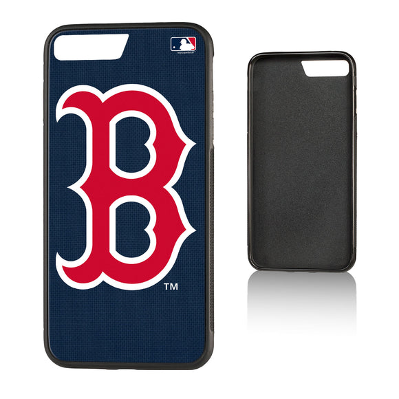 Boston Red Sox Red Sox Solid Bump iPhone 7+ / 8+ Case