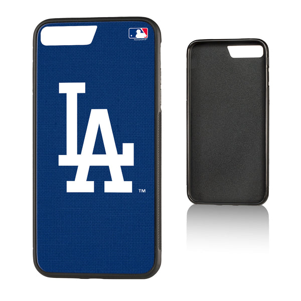 LA Dodgers Dodgers Solid Bump iPhone 7+ / 8+ Case